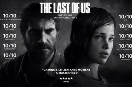 'The Last of Us' film confirmed by Sony