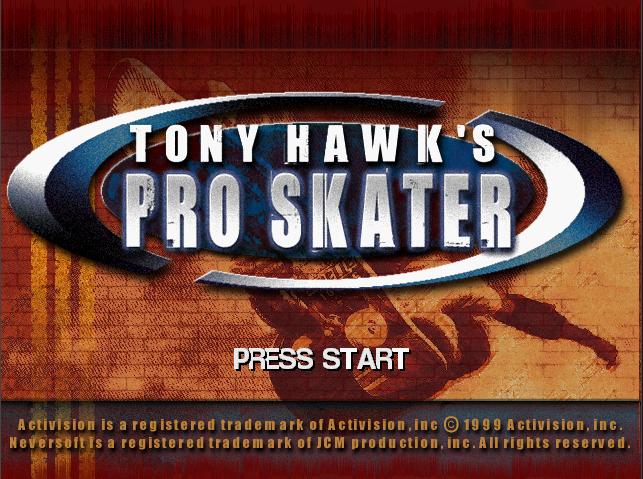 Tony Hawk Tuesdays – From Humble Beginnings