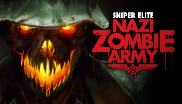 'Sniper Elite: Nazi Zombie Army' Coming to Consoles