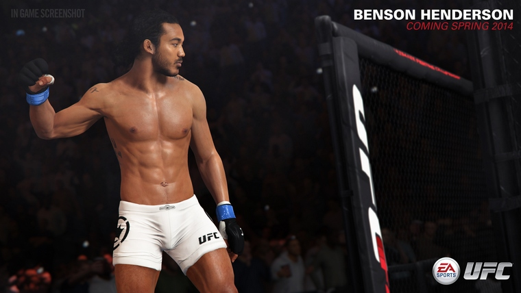 'EA Sports UFC' AMA Reveals Some New Information