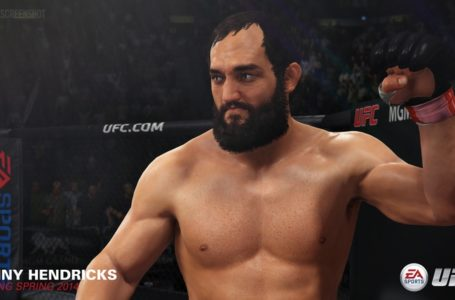First 'EA Sports UFC' Gameplay Trailer Surfaces