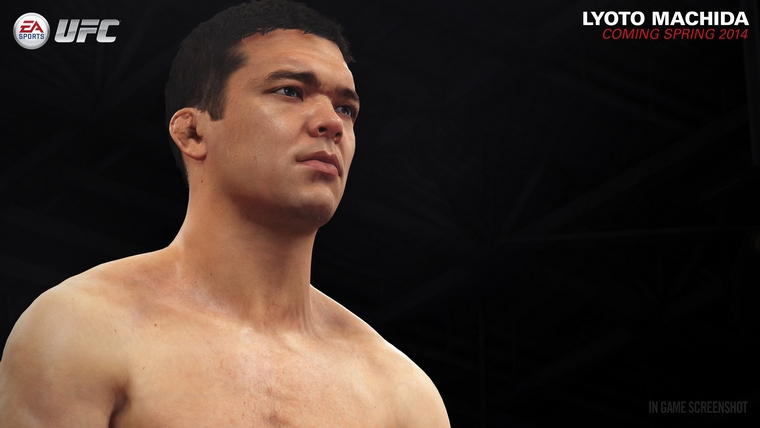 5 More Fighters Enter The 'EA Sports UFC' Octogon