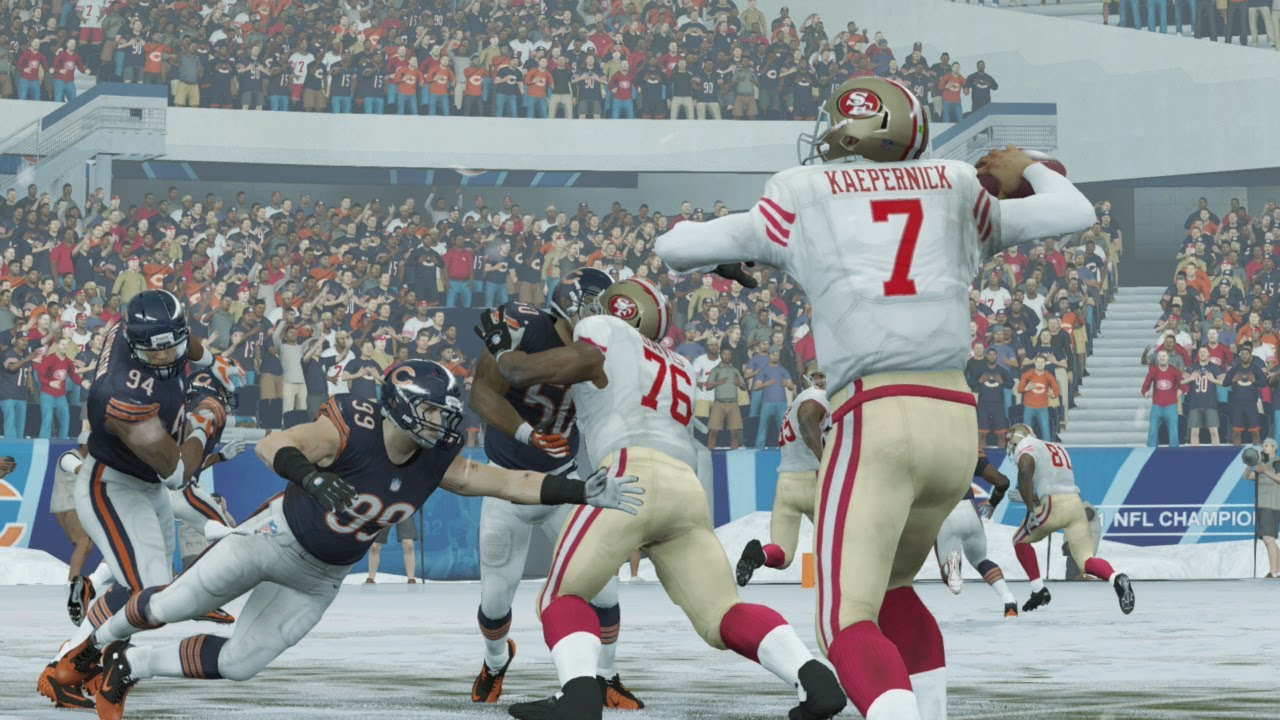 'Madden NFL 15' Cover Vote Likely To Start This Month