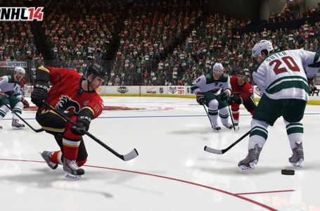 'NHL 14' Trade Deadline Roster Update Now Live