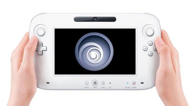 Ubisoft 3DS, WiiU titles on sale until March 31st
