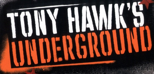 Tony Hawk Tuesdays – Off to the Underground