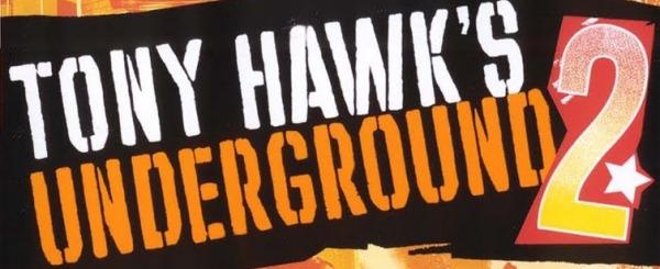 Tony Hawk Tuesdays – Jackasses in the Underground