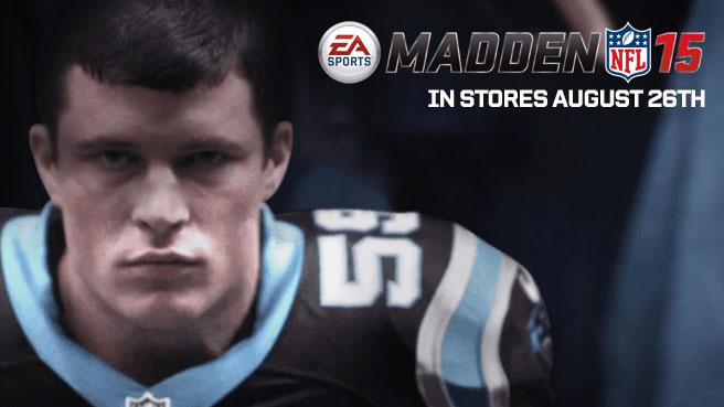 madden 15 release date