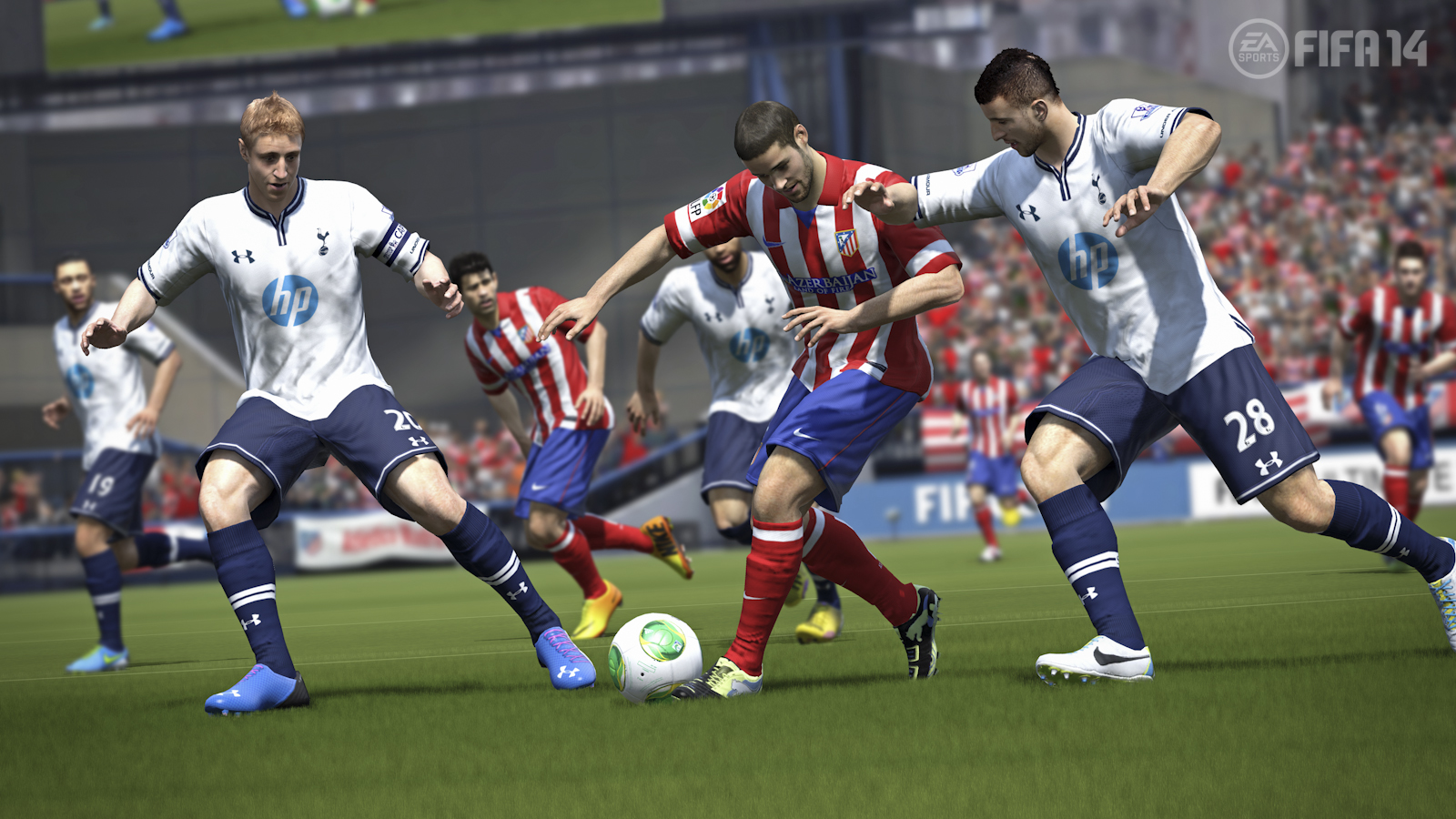 Fan Suggestions For FIFA 15 Keep Flowing In