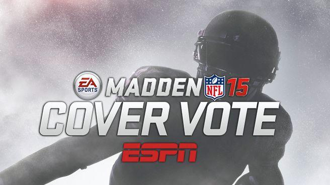 Madden NFL 15 Cover Vote Kicks Off With 16 Player Bracket