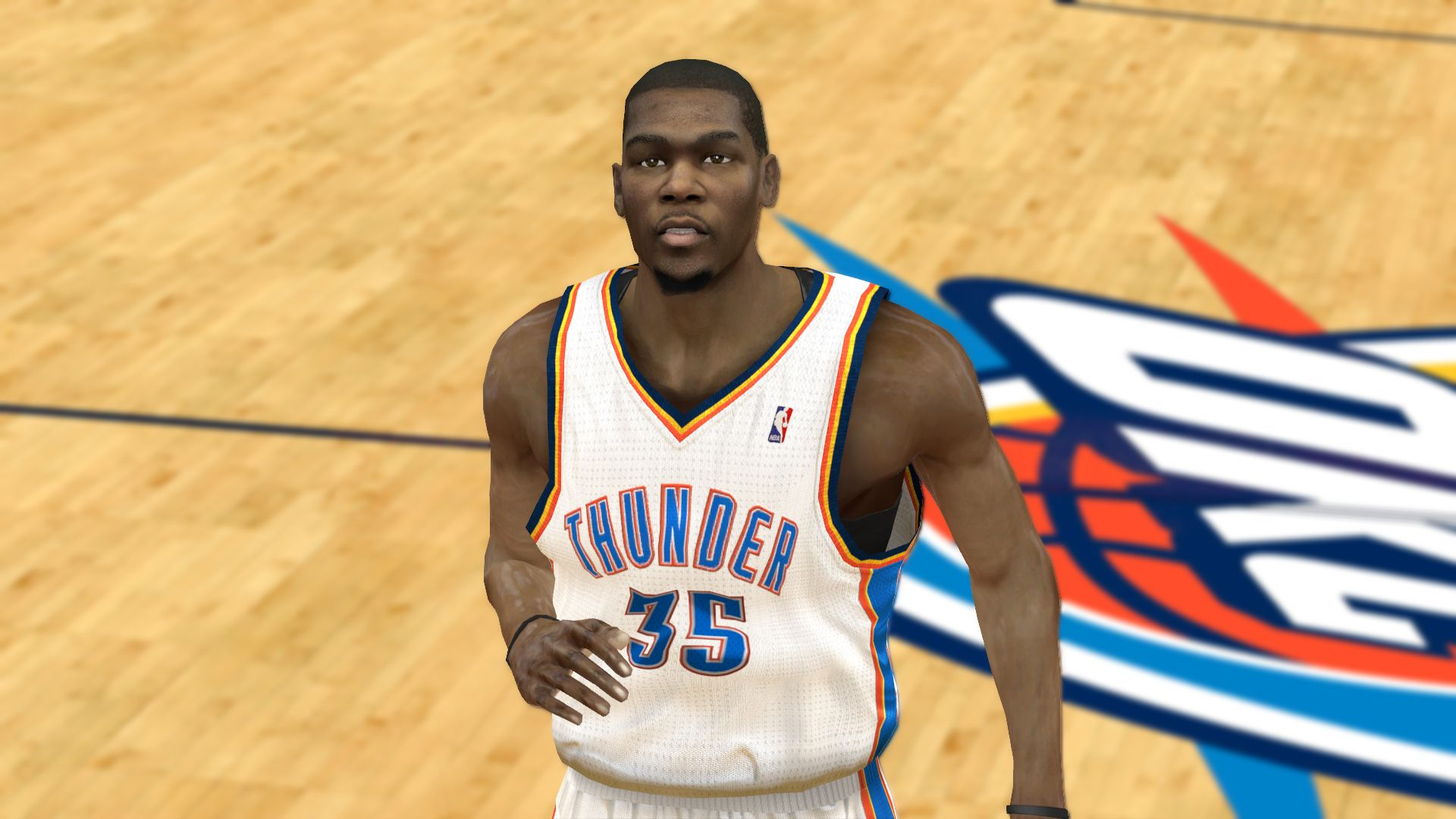 NBA 2K15 Cover Will Feature Kevin Durant