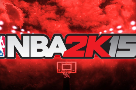 2K Sports' NBA 2K15 Release Date Confirmed