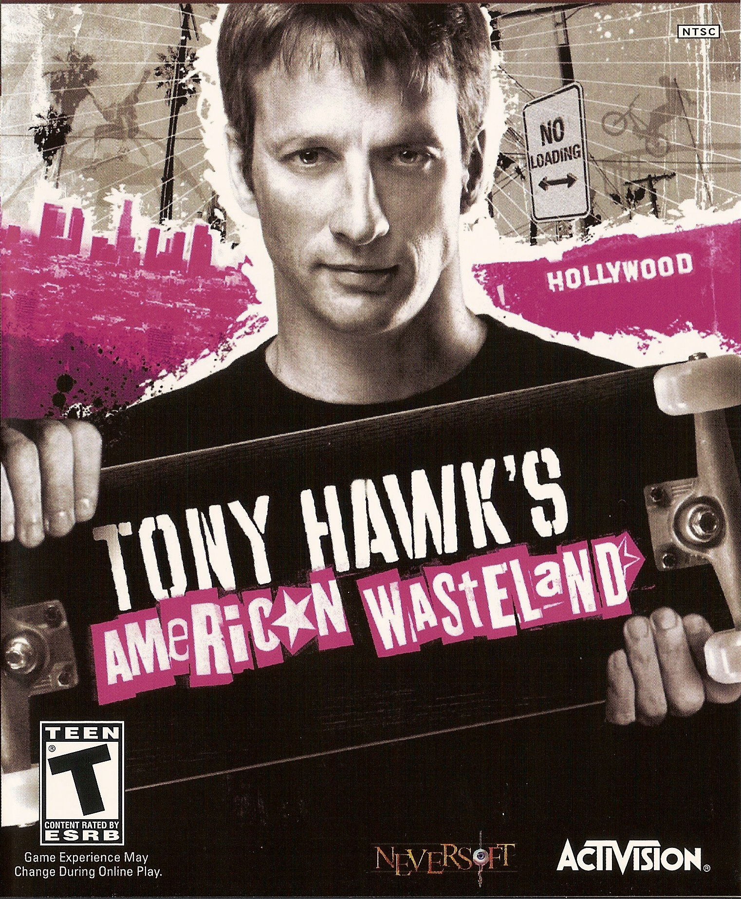 Tony Hawk Tuesdays – A Wasted Opportunity