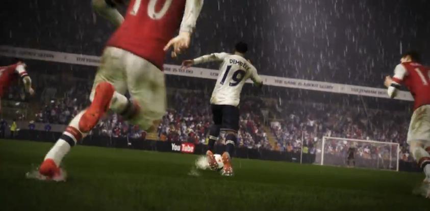 FIFA 15 Release Date Announced – New Trailer Inside