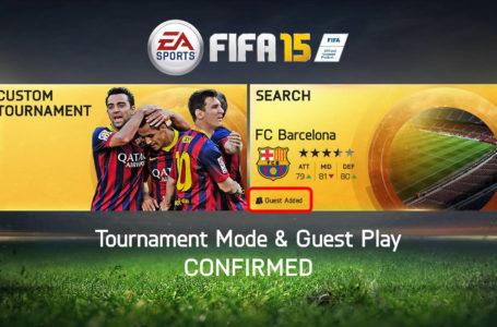 2 FIFA 15 Screenshots Surface Online