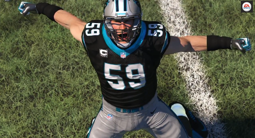 EA Sports Releases Awesome New Madden 15 Trailer