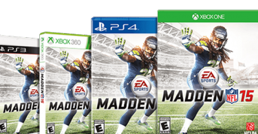madden 15 cover