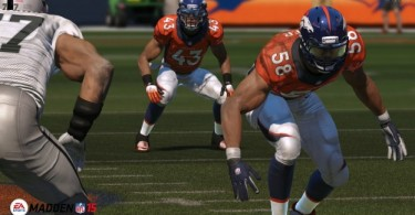 madden 15 fact sheet