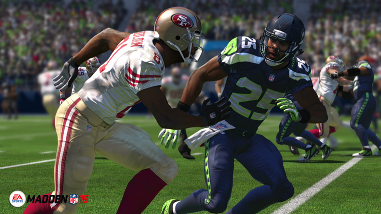 madden 15 offensive strategy
