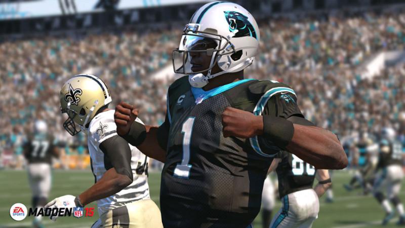 5 Madden NFL 15 Tips Videos That Will Make You Better Immediately