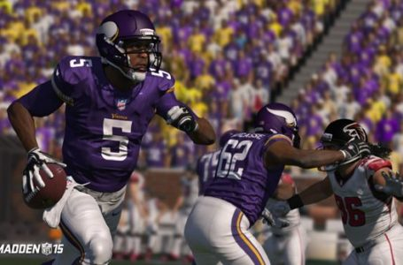 Madden NFL 15 Week 5 Roster Update