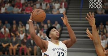 NBA 2K15 Pre Order Bonuses And New Trailer - Stick Skills