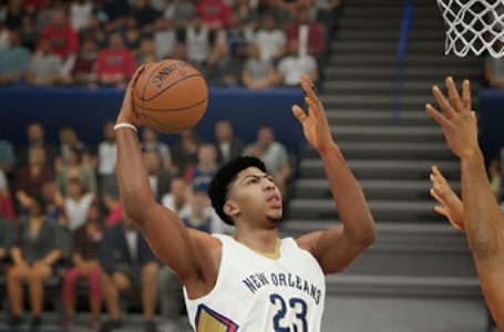 NBA 2K15 Roster Update 11-11-2014