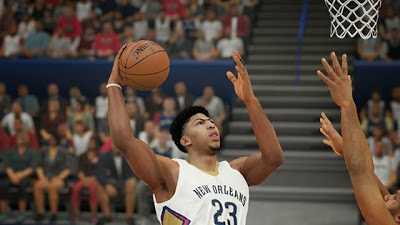 NBA 2K15 Roster Update 11-11-2014