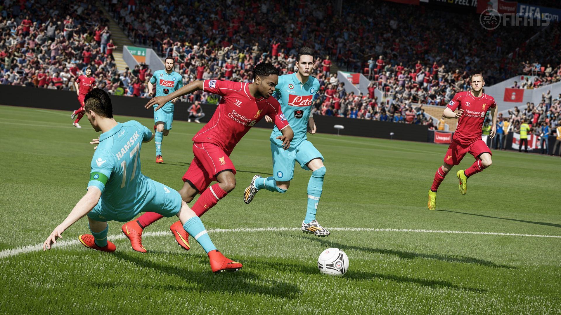 FIFA 16 Community Wishlist