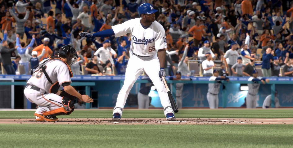 mlb 15 the show information