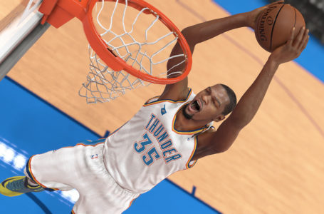 NBA 2K15 Free Throw Ratings Roster Update
