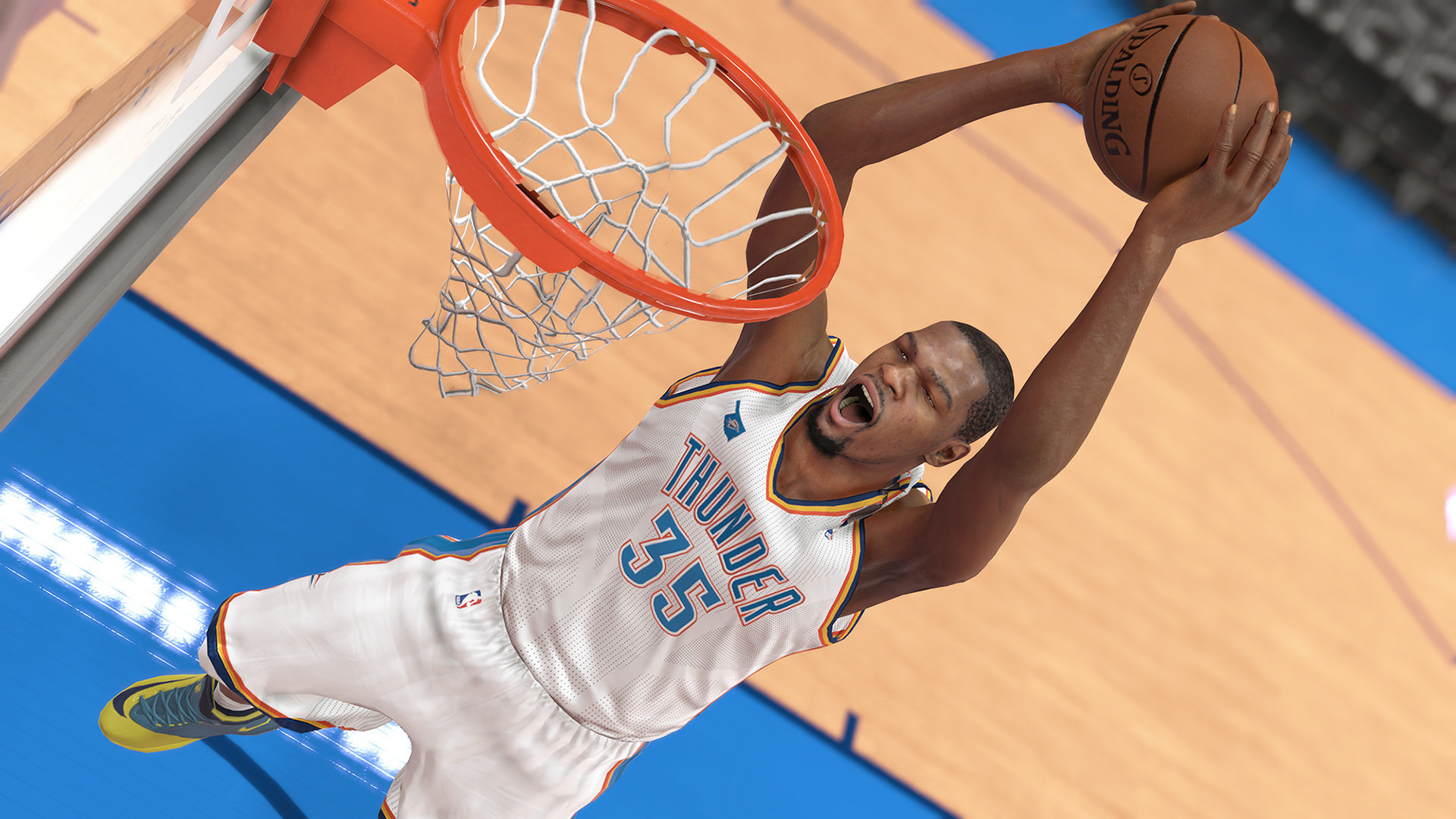 NBA 2K15 Free Throw Ratings Roster Update - Stick Skills