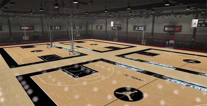 How To Increase Your MyPark Rep in NBA 2K15