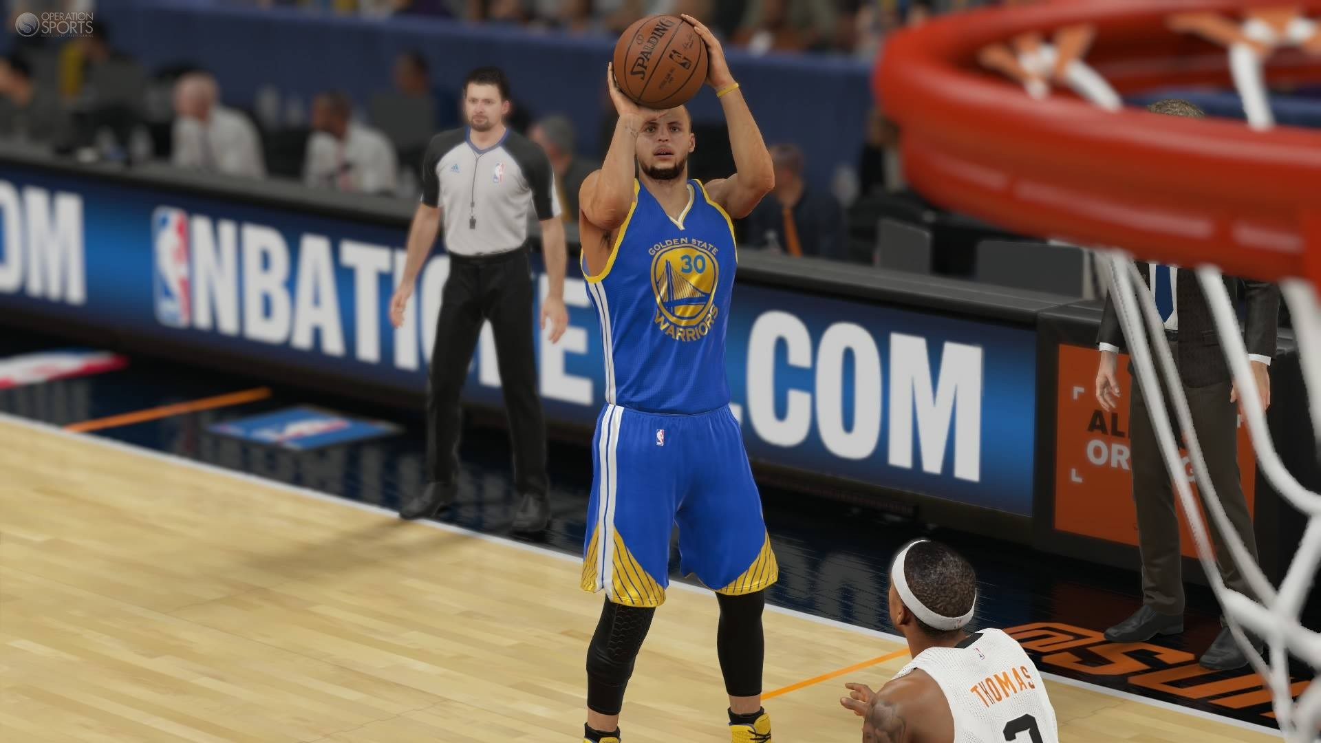 NBA 2K15 Playbook, Play Types, and Roster Update