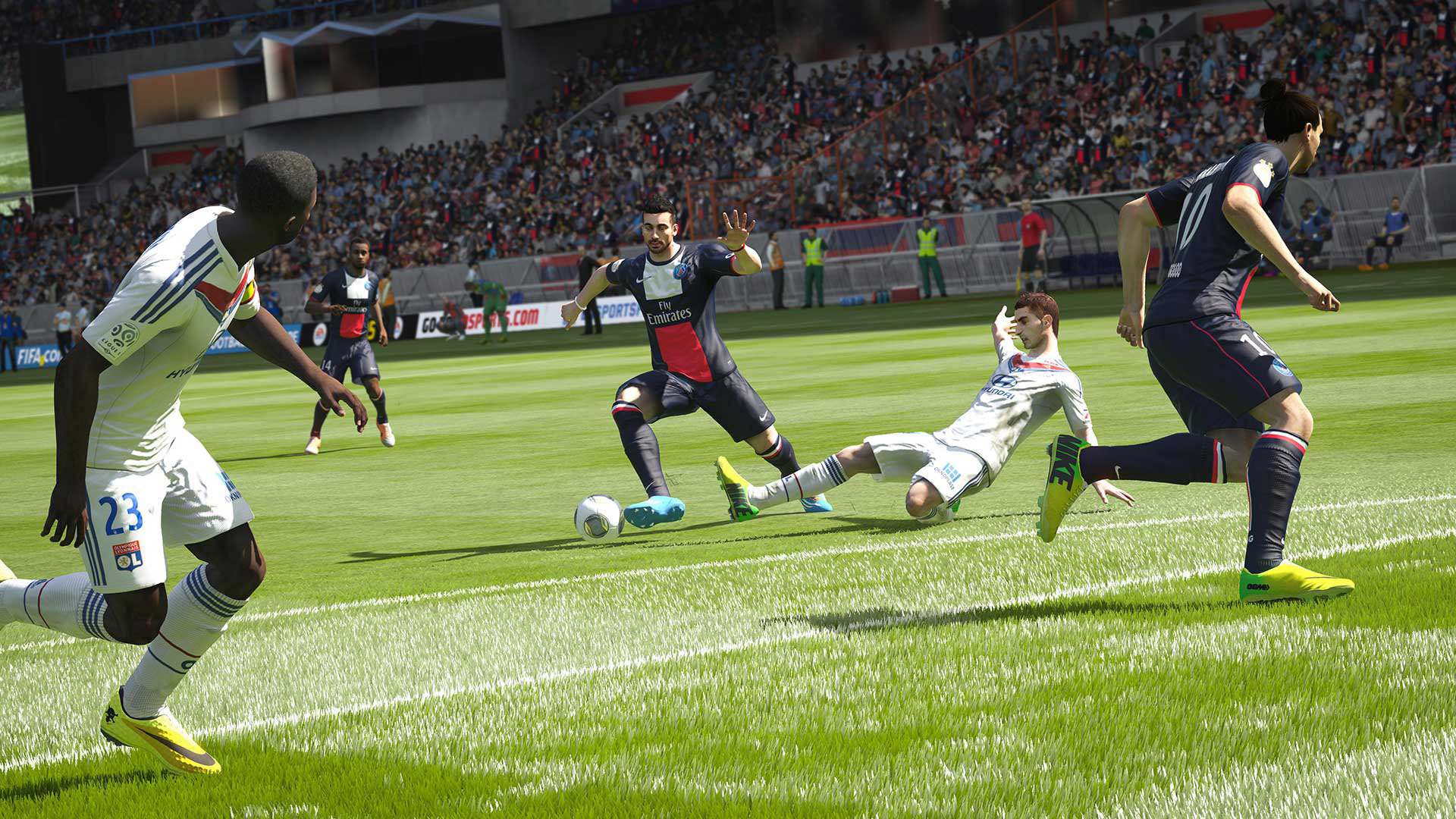Forecasting The FIFA 16 Release Date