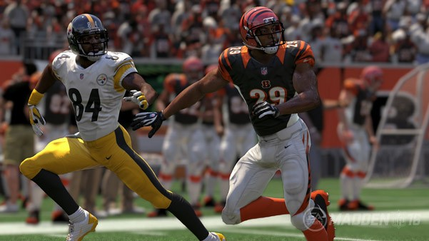madden 16 steelers and bengals