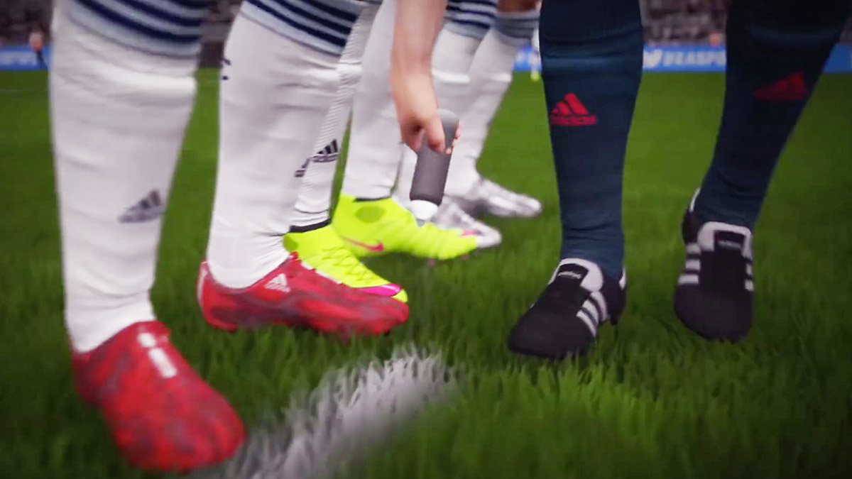 FIFA 16 Will Feature Referee Vanishing Spray