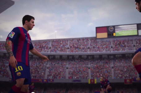 First FIFA 16 Trailer and Gameplay Details Announced