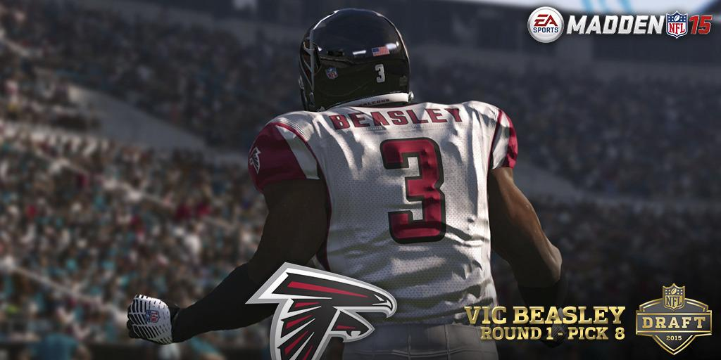 Over 700 Madden 16 Rookie Ratings Projections