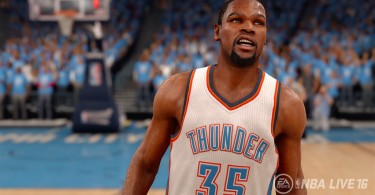 nba live 16 visuals