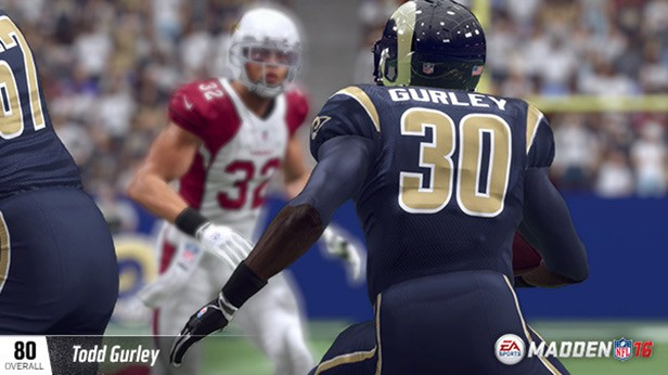 Madden 16 Ratings Announced For Top 10 Rookies