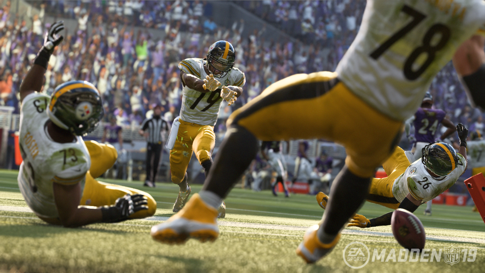 Madden NFL 19 Big Reveal – Everything We Know