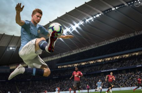FIFA 19 To Correct Exploit That Results In Easy Goals