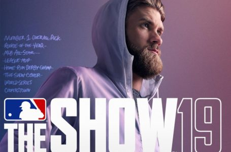 MLB The Show 19 Release Date