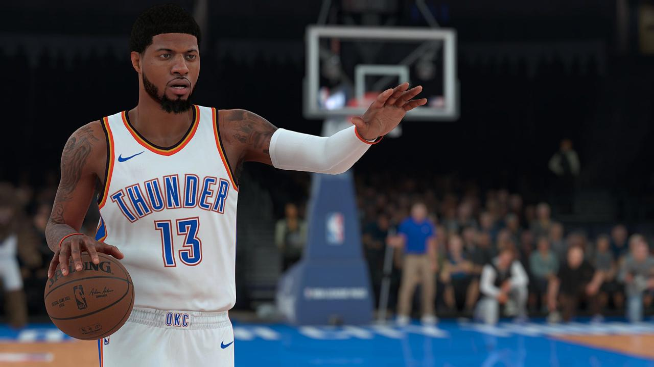Take Two Interactive and NBA Agree To $1.1 Billion Licensing Deal