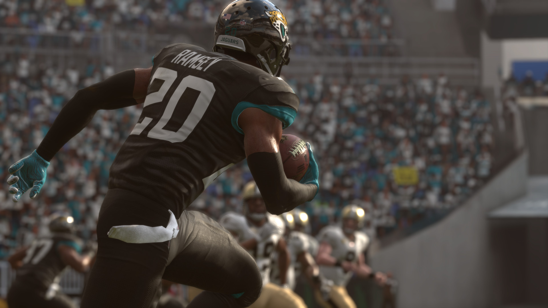 Frustrating Madden 19 Glitches Continue To Haunt EA's