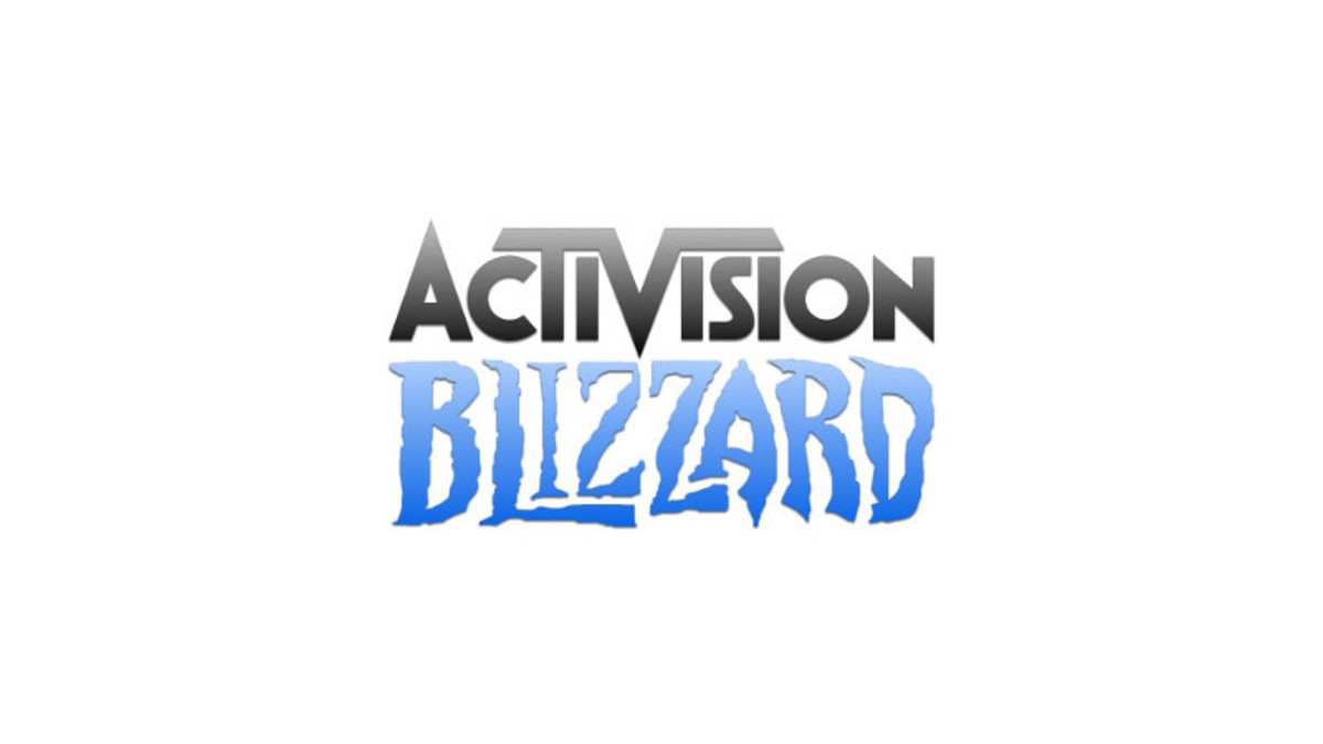 Activision Blizzard (ATVI) Follows EA and TTWO Down During Rough Day For Gaming Stocks
