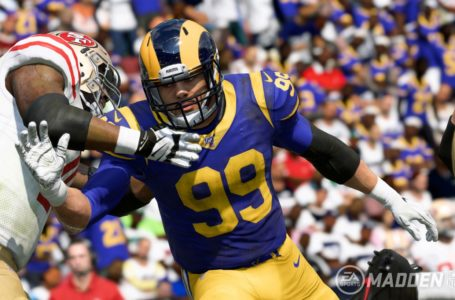 Madden 20 Player Ratings Will Be Much Different Than Before