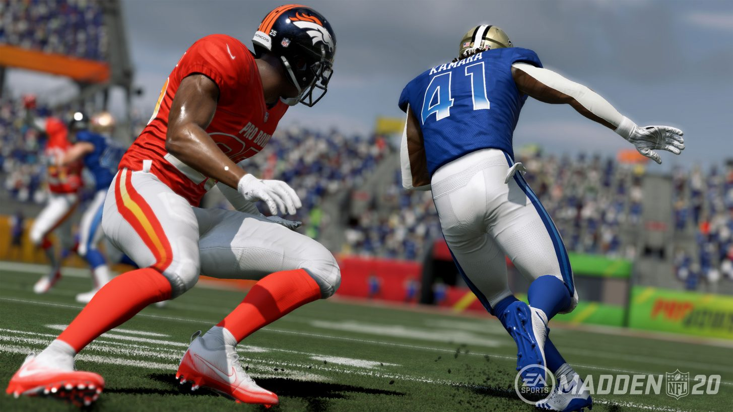 Madden 20 Beta To Drop Sometime Next Week