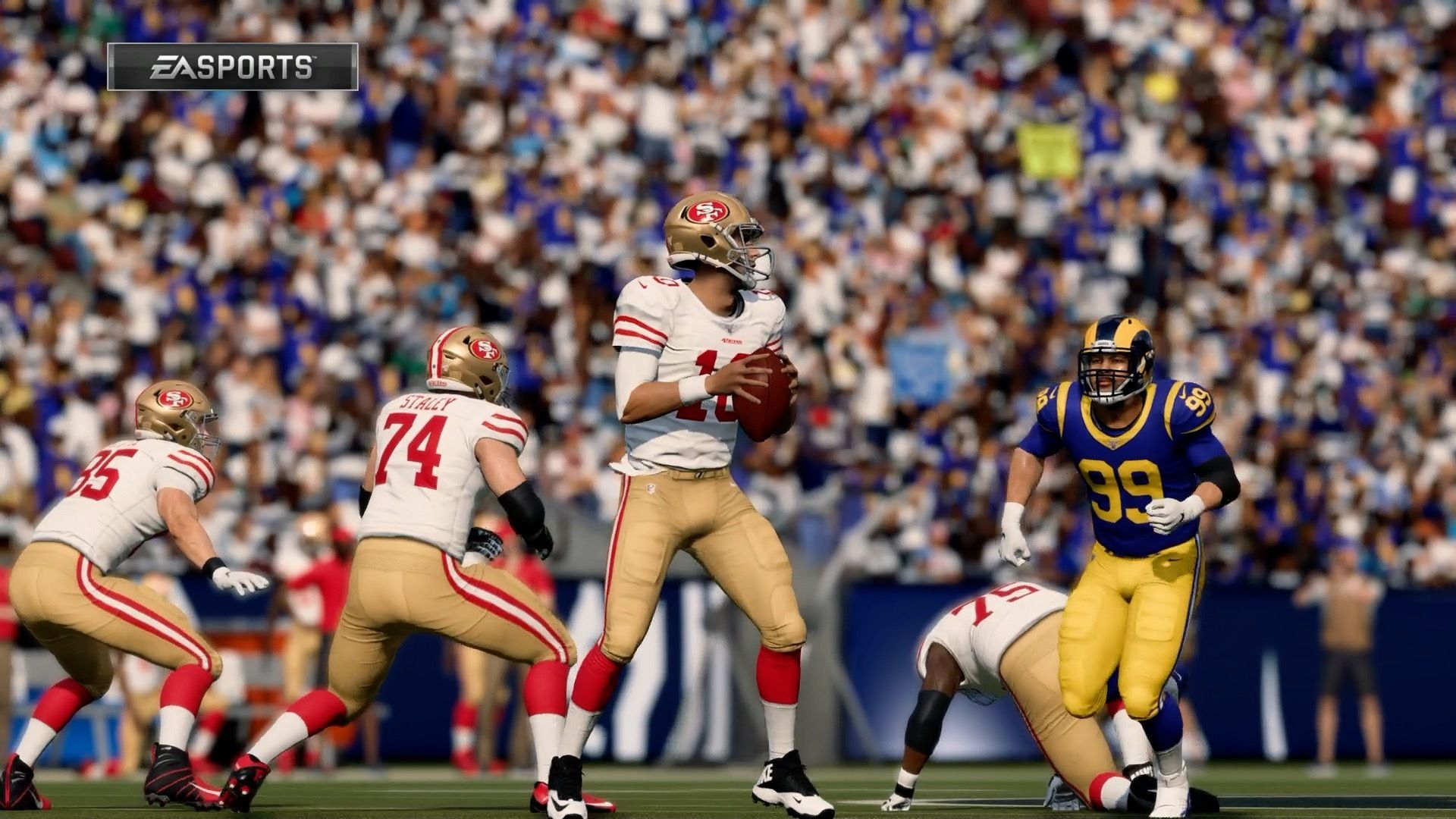 These Madden 20 Tips Will Help You Win More Games
